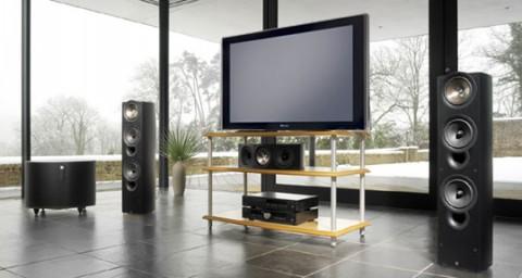 Hi-Fi — единый комплекс аудио и видео аппаратуры — домашний кинотеатр