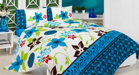 Уютное и комфортное постельное белье