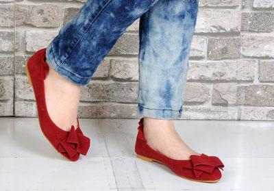 Женские туфли: настроение и стиль каждого дня