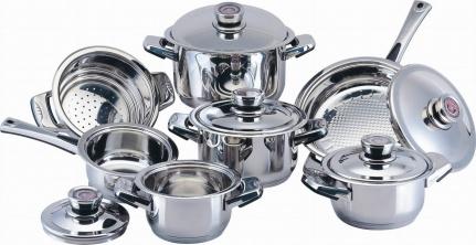 Некоторые факты о посуде