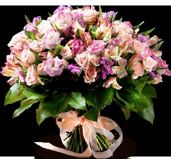 Цветы – прекрасный дар в любое время года