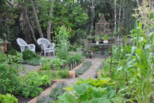 Борьба с вредителями у вас в огороде