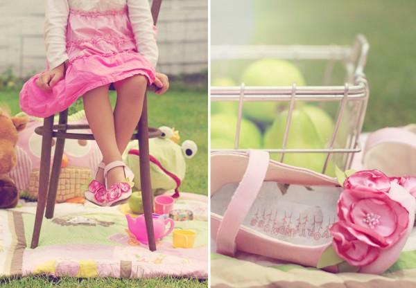 как правильно хранить детскую обувь