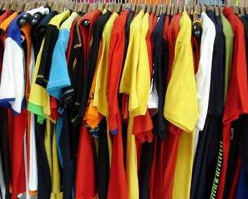 Что вы думаете по поводу одежды из Китая?