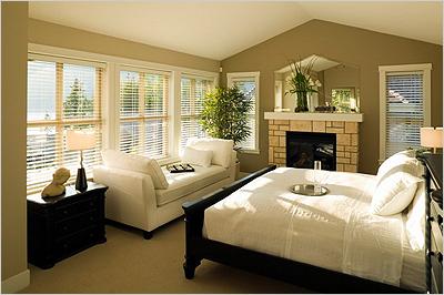 Дверь в спальню - как лучшее украшение для вашего дома