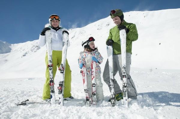 советы по выбору лыж