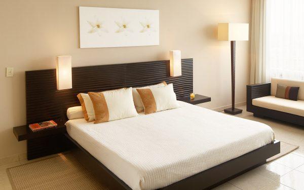 хорошая спальня