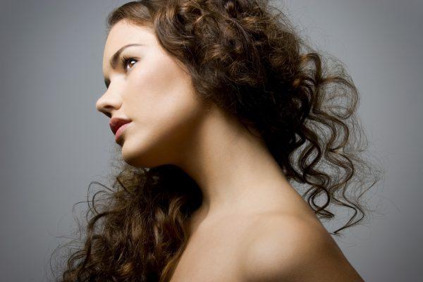 интенсивное выпадение волос
