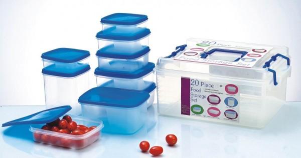 контейнеры для еды