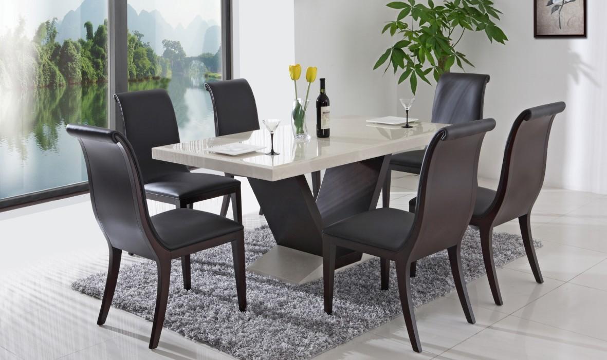 Самые модные столы