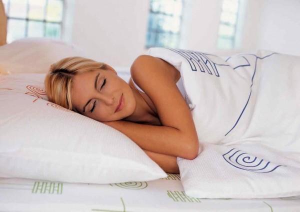 в мире постельного белья