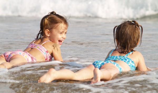 закаливание ребенка водой