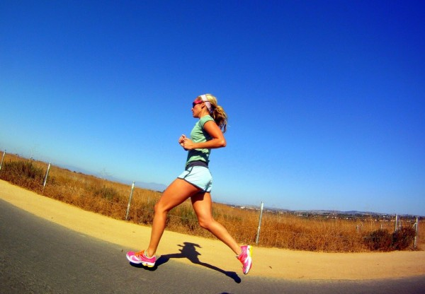 Женское здоровье и спорт