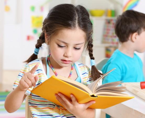изучение иностранного языка с раннего возраста