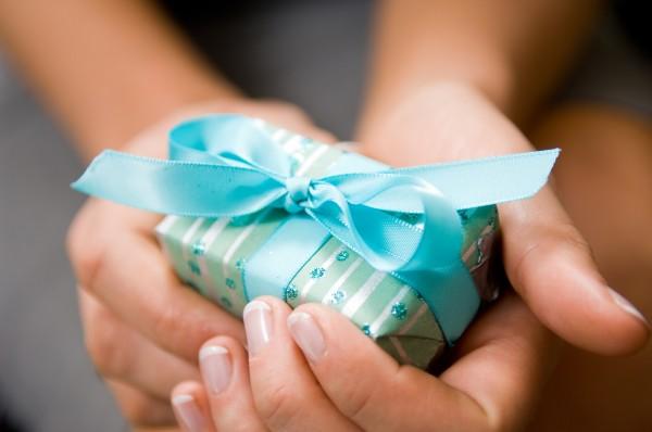 критерии выбора подарка