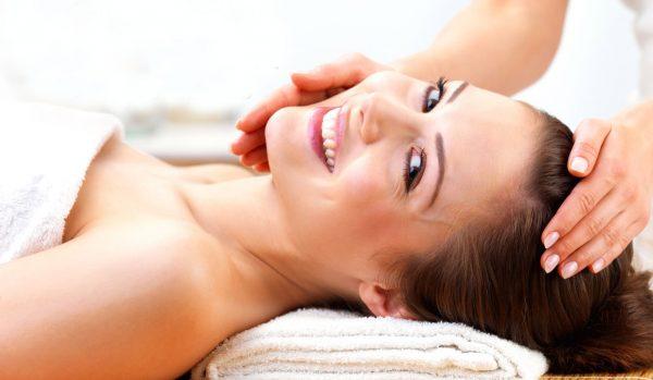 процедуры чистки лица