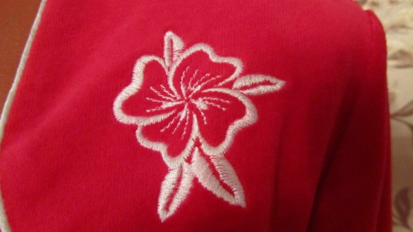женский текстиль