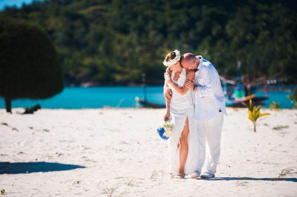 медовый месяц в родной стране