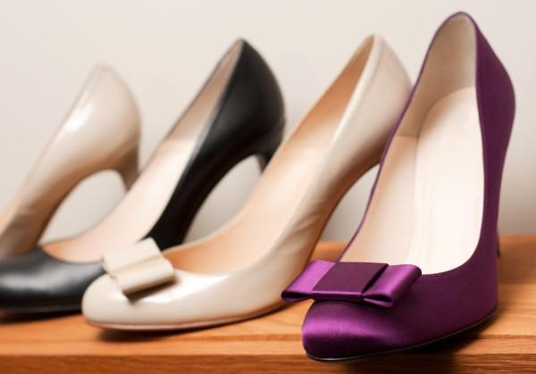 Покупая обувь, не забудьте о здоровье!