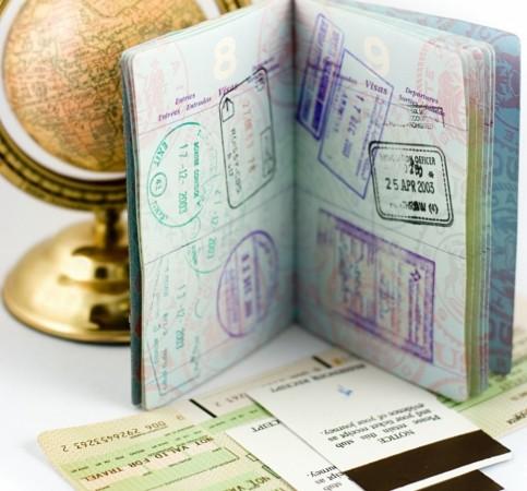 Правила заполнения анкеты-ходатайства на визу в Германию