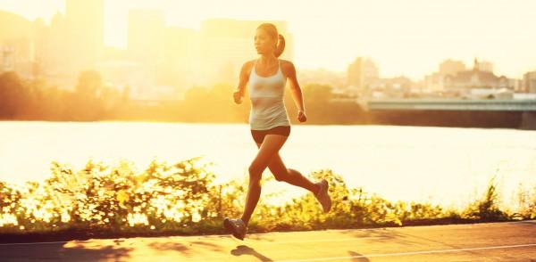 В здоровом теле - здоровый дух: рассказываем о беге