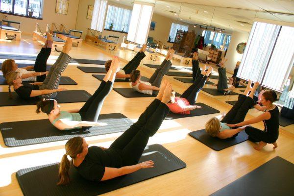 Комплекс бодифлекс: какие бывают упражнения