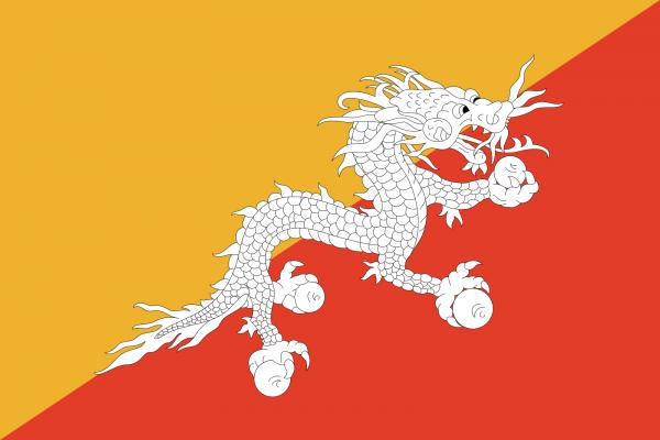 Виза в Бутан