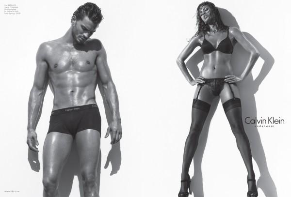 Calvin Klein: новая линия одежды