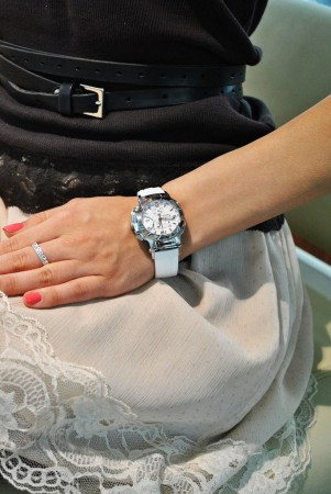 Часы Tissot достойны выбора Императоров и Императриц