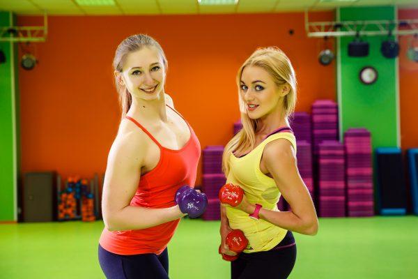 Фитнес без травм - реальность!
