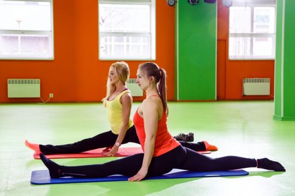 Фитнес без травм: рекомендации от Women Journal