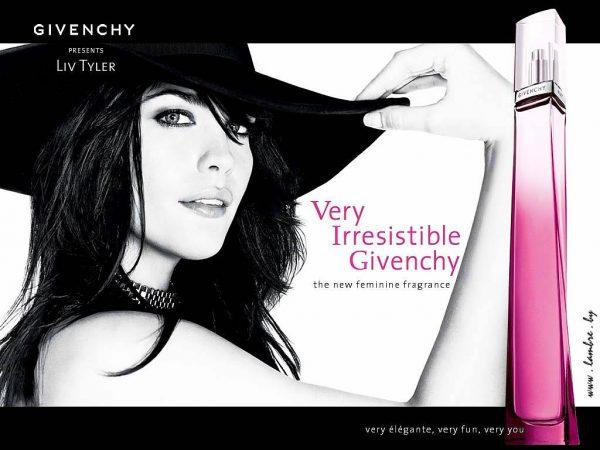 Парфюм от Givenchy