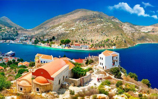 Греция: шанс увидеть древнюю Элладу воочию