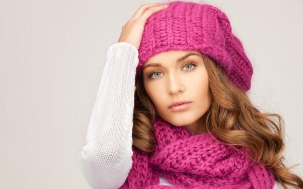 Модные советы: как выбрать шарф и головной убор