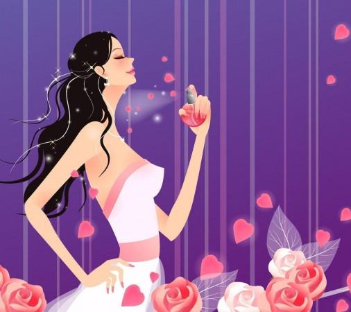 Какой аромат подчеркнет вашу личность?