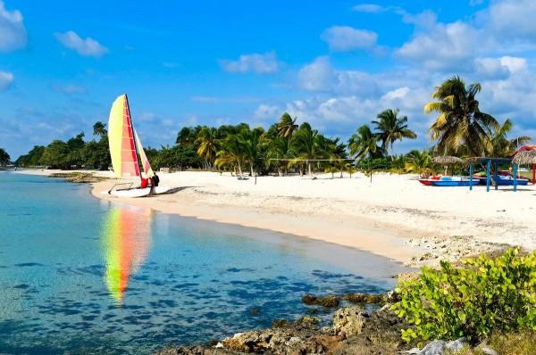 Куба: Остров Свободы