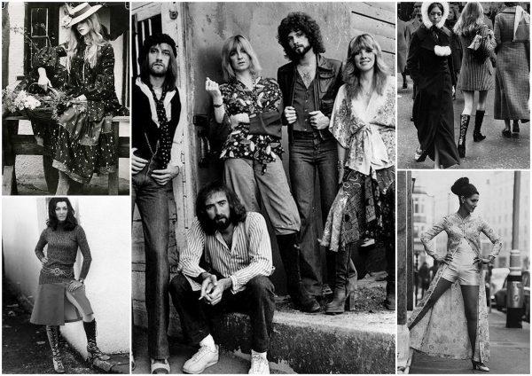 Джаз и мода 30х годов