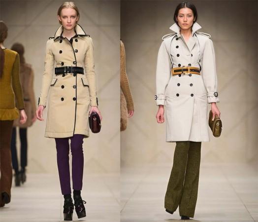 Быть в тренде: какое пальто купить в этом сезоне?