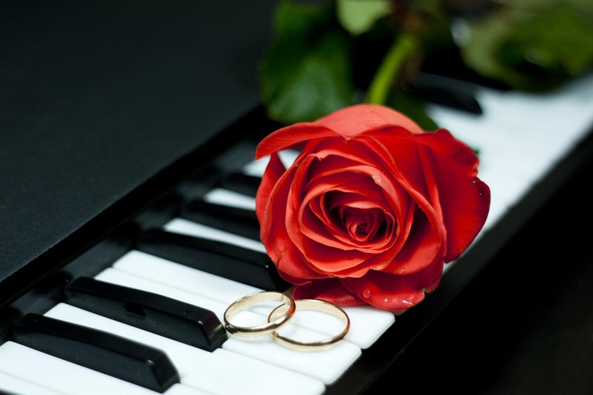 Открытка лучший учитель музыки, хорошего дня
