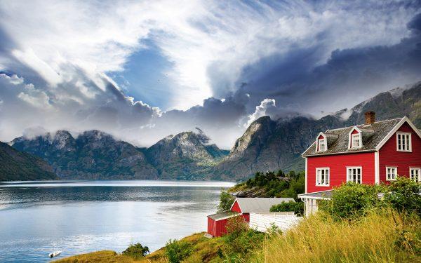 Норвегия – страна викингов и первооткрывателей