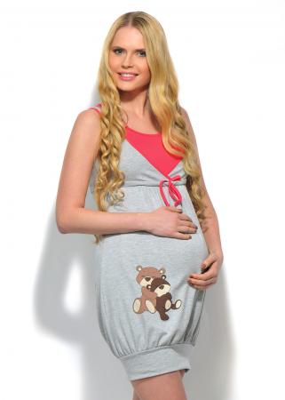 Выбираем платье для беременной дамы