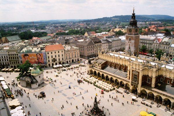 Путешествие в Польшу: что посмотреть, куда сходить