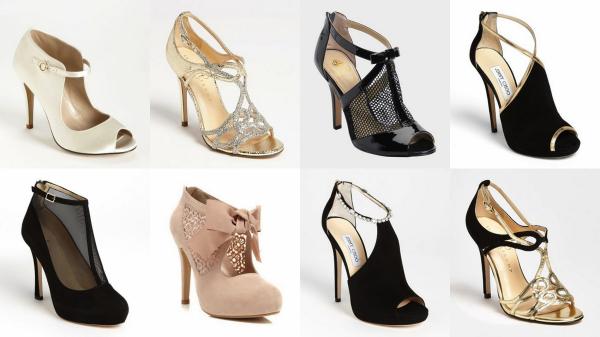 Какие туфли для меня?