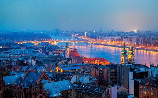 Венгрия – удивительная страна на стыке эпох