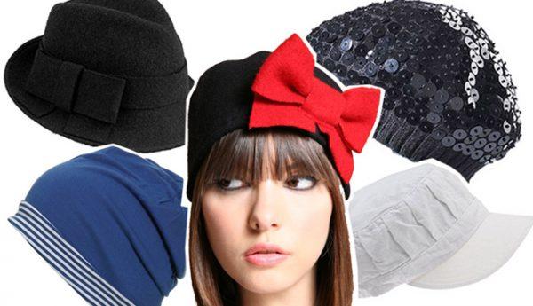 Все дело в шляпе – выбираем головной убор!