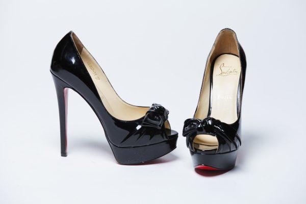 Выбор обуви на высоком каблуке