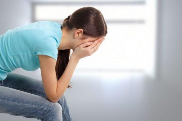 Аборт: стадии выкидыша