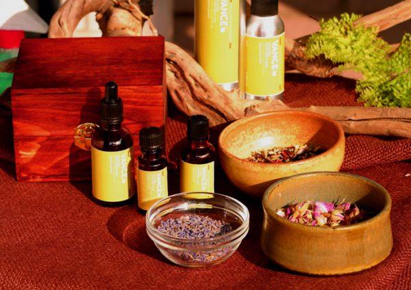 Значение ароматерапии во время беременности