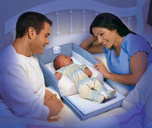 Долгожданное появление малыша и отношения в семье