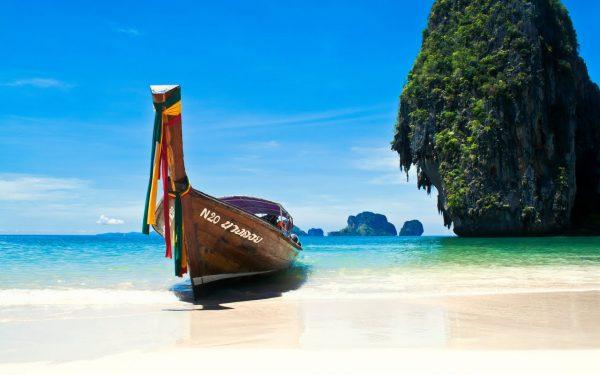 Гоа, Пхукет и Бали – три оттенка пляжной экзотики